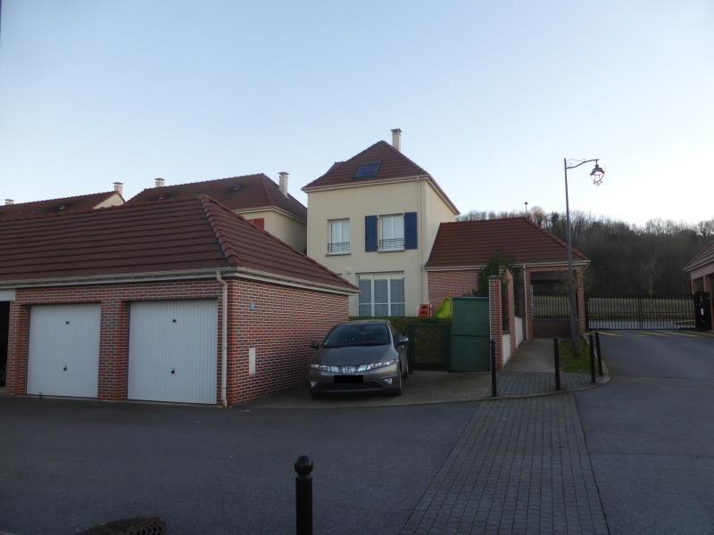 Sale house / villa Crepy en valois 275000€ - Picture 5