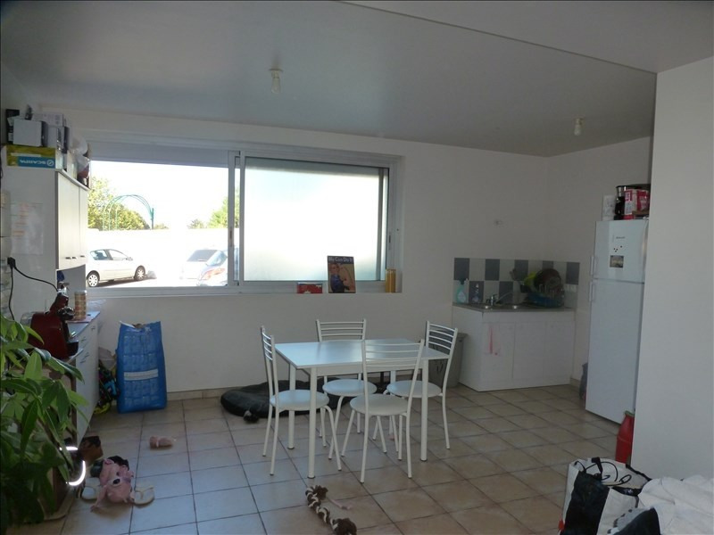 Location appartement Chabeuil 400€ CC - Photo 4