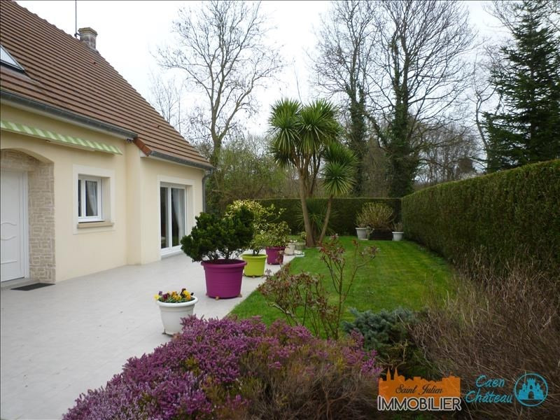 Sale house / villa Colleville montgomery 389000€ - Picture 2