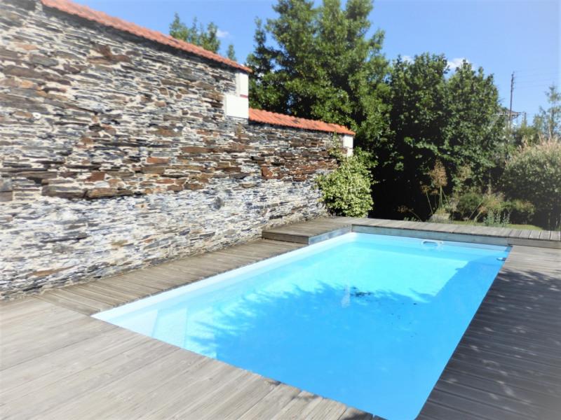 Vente maison / villa Angers 546000€ - Photo 16