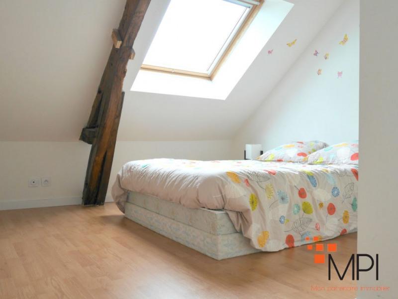 Rental house / villa Le rheu 870€ CC - Picture 9