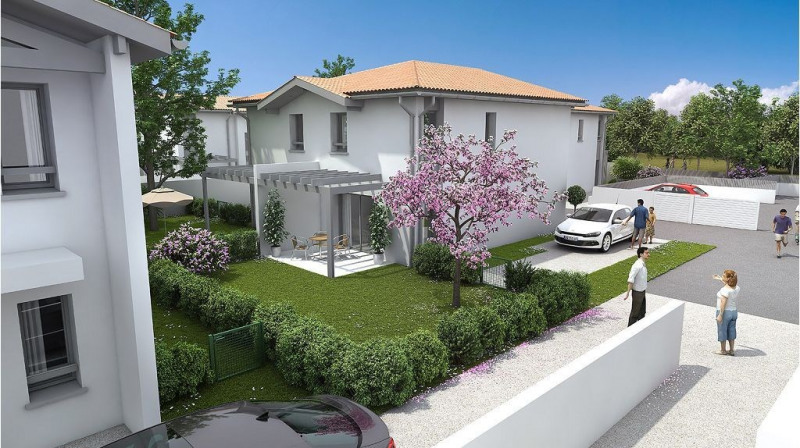 Vente de prestige maison / villa Anglet 695000€ - Photo 1