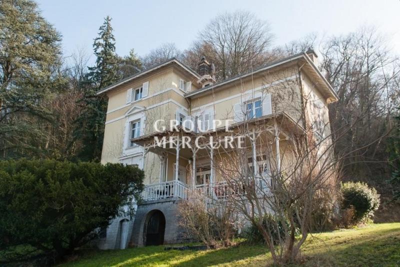 Deluxe sale house / villa Caluire et cuire 1270000€ - Picture 12