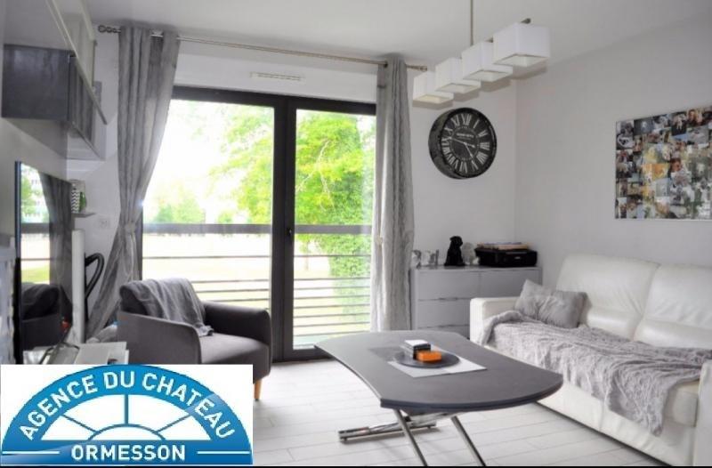 Deluxe sale apartment Sucy en brie 230000€ - Picture 1