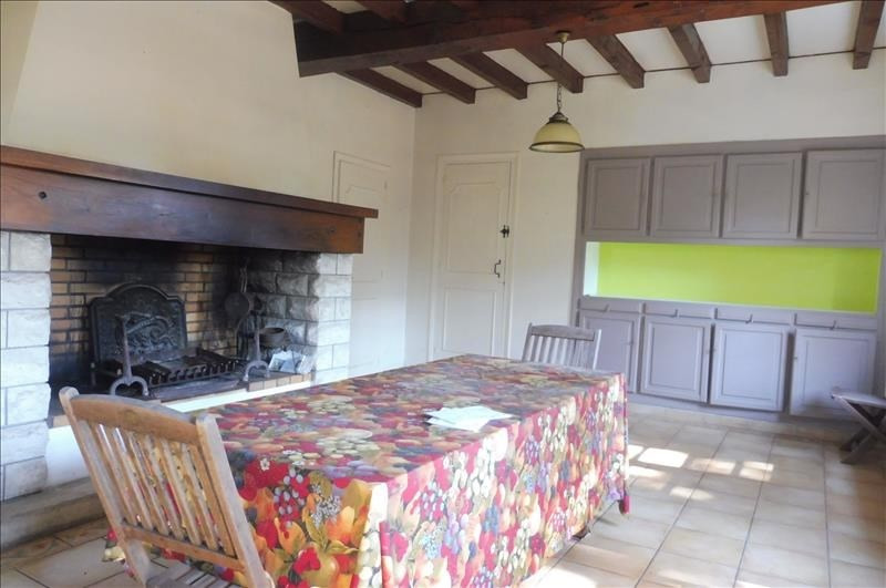 Sale house / villa Meschers sur gironde 302100€ - Picture 4