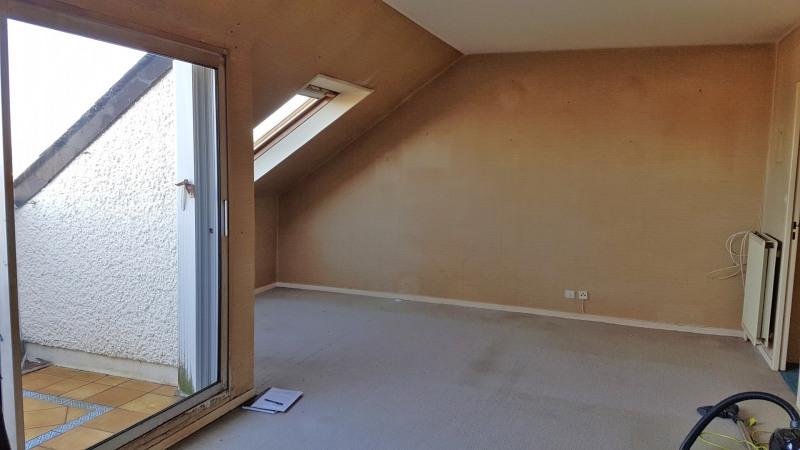 Vente appartement Quimper 117700€ - Photo 3