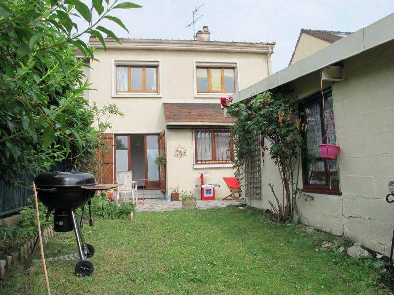 Sale house / villa Montfermeil 292000€ - Picture 1