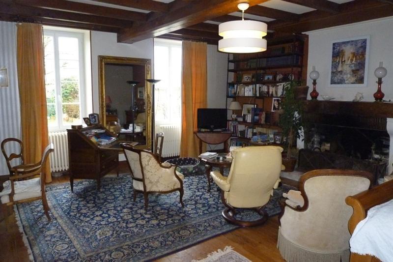 Venta  casa Gensac-la-pallue 280000€ - Fotografía 3