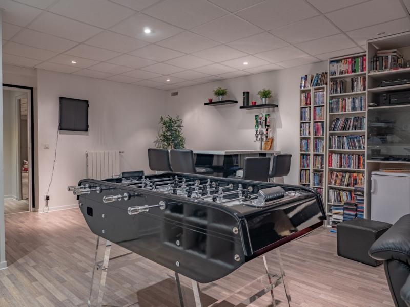 Deluxe sale house / villa St nom la breteche 1350000€ - Picture 12