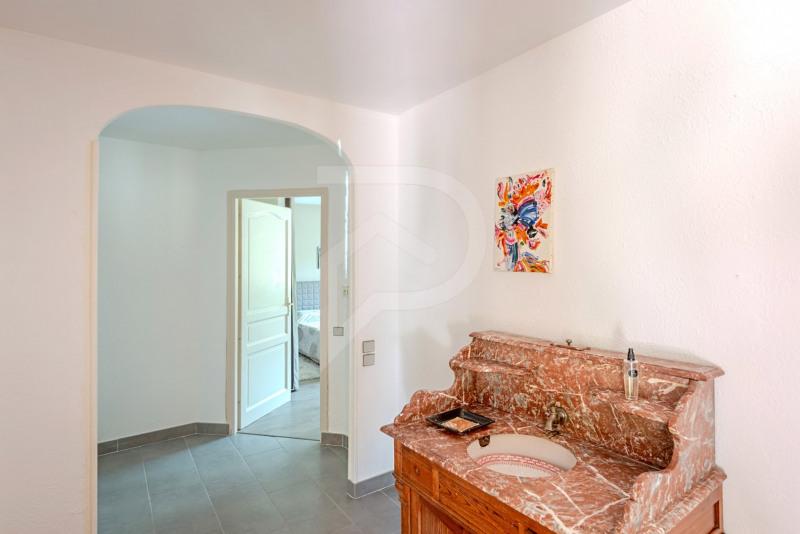 Vente maison / villa Morieres les avignon 514000€ - Photo 13