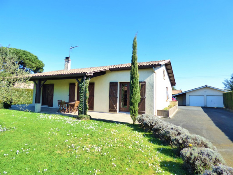 Продажa дом Saint loubes 319000€ - Фото 1