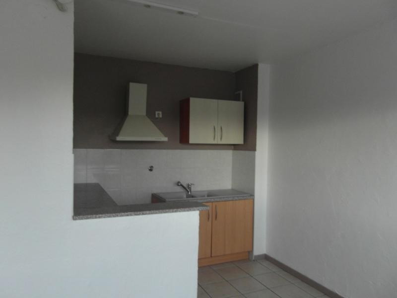 Sale apartment Ingwiller 51 700€ - Picture 3