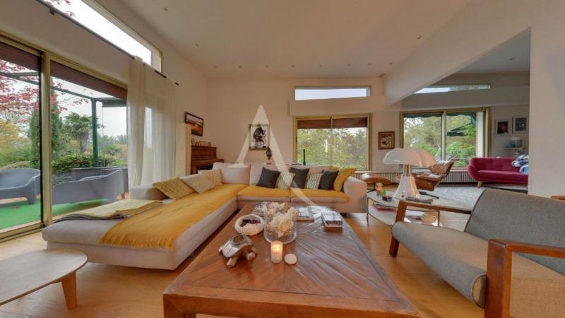 Vente de prestige maison / villa Colomiers 924000€ - Photo 1
