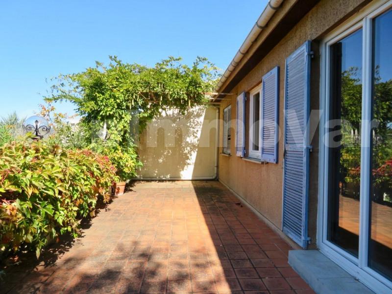 Vente maison / villa Le beausset 420000€ - Photo 6