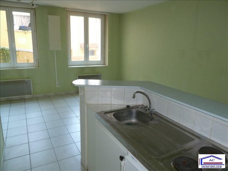 Produit d'investissement appartement St etienne 49900€ - Photo 3