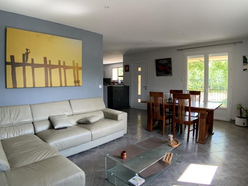Vente maison / villa Vallon pont d'arc 233200€ - Photo 5