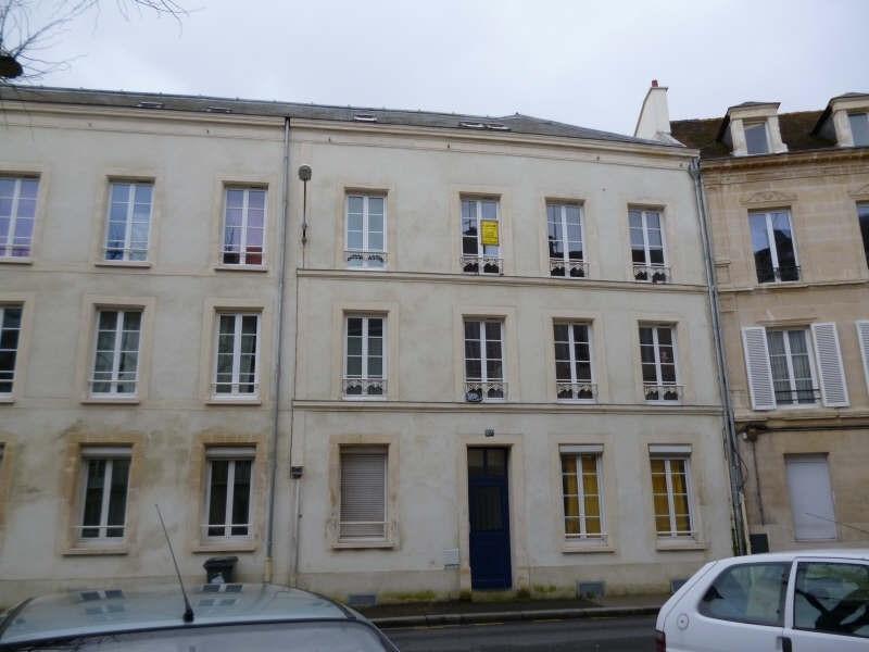 Rental apartment Caen 377€ CC - Picture 6