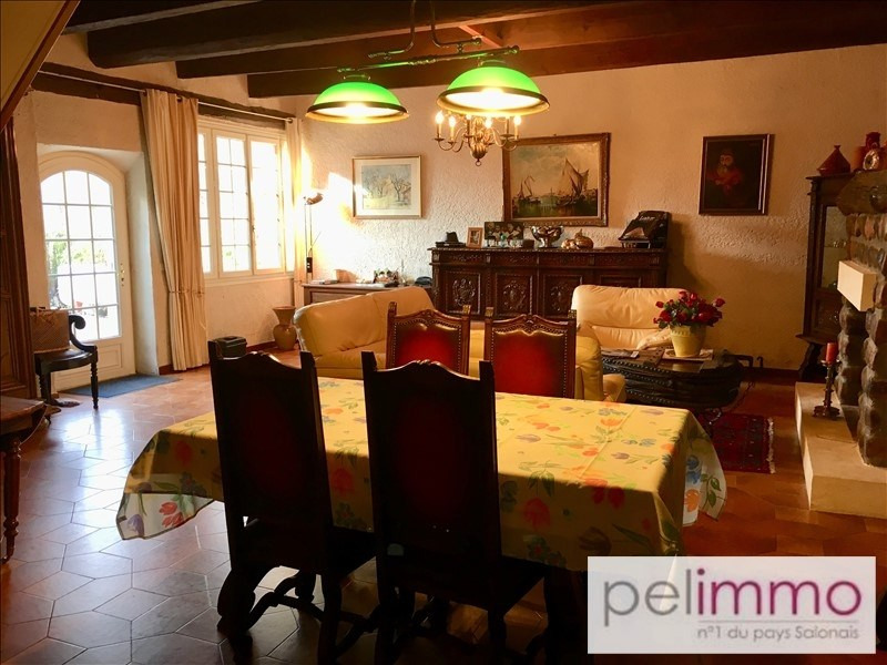 Vente maison / villa Aureille 249 000€ - Photo 1