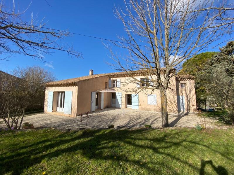 Rental house / villa Aix en provence 1900€ CC - Picture 1