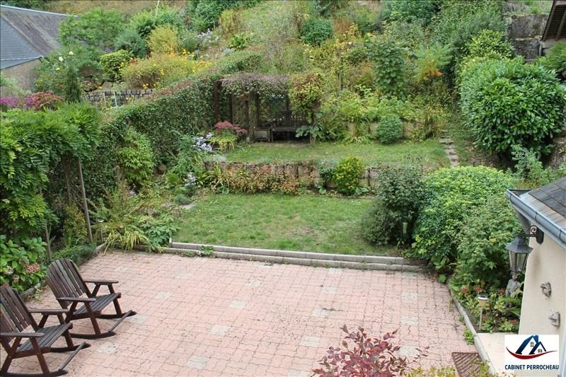 Vente maison / villa La chartre sur le loir 206000€ - Photo 3