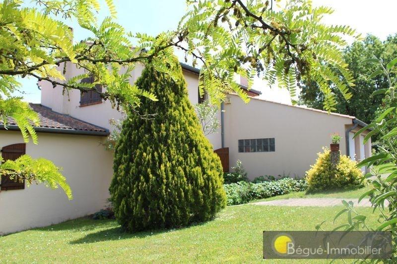 Deluxe sale house / villa Pibrac 621000€ - Picture 7