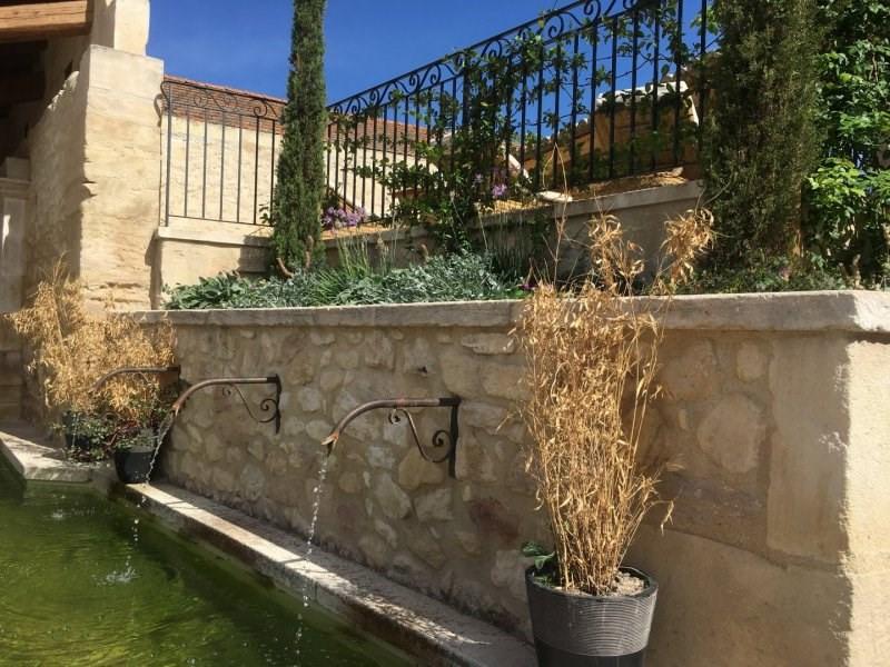 Vente de prestige maison / villa Saint remy de provence 2580000€ - Photo 10