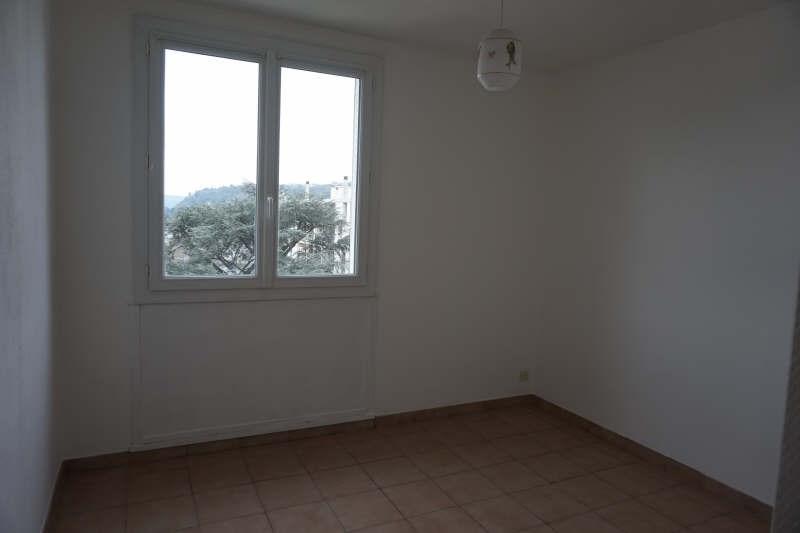 Sale apartment Vienne 110000€ - Picture 9