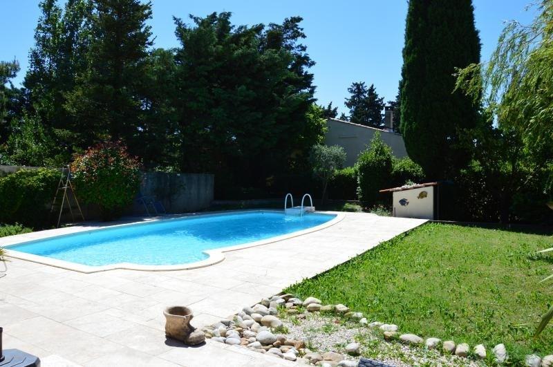 Vente maison / villa Morieres les avignon 305000€ - Photo 5