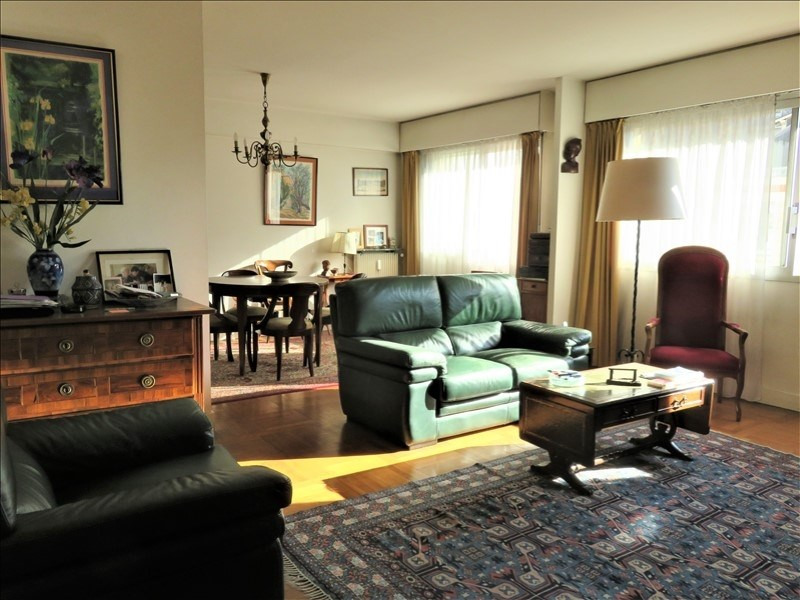 Vente appartement Le vesinet 530 000€ - Photo 2