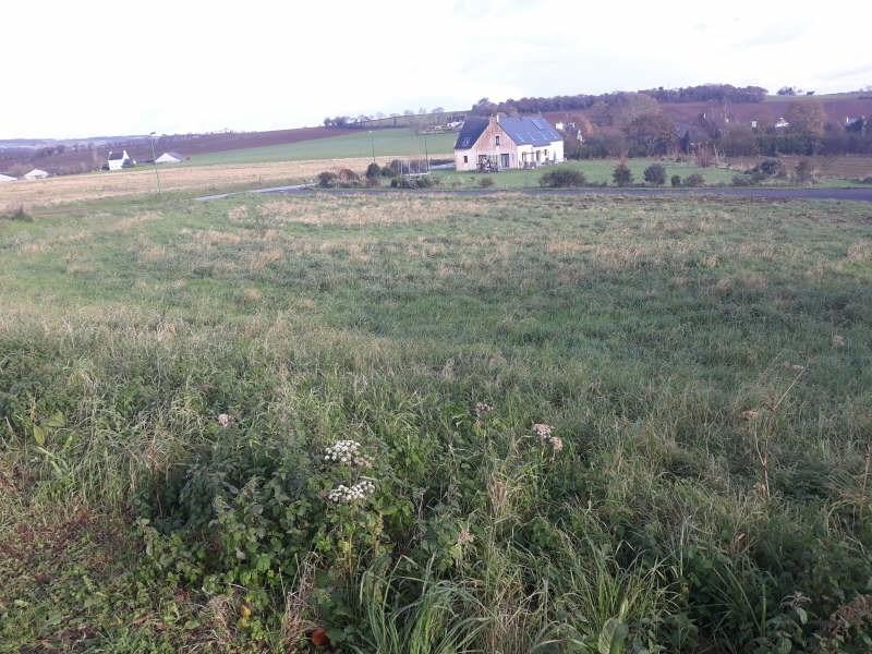 Vente terrain Ploeven 44400€ - Photo 1