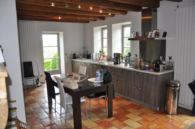 Vente de prestige maison / villa Saint-didier-au-mont-d'or 1490000€ - Photo 5