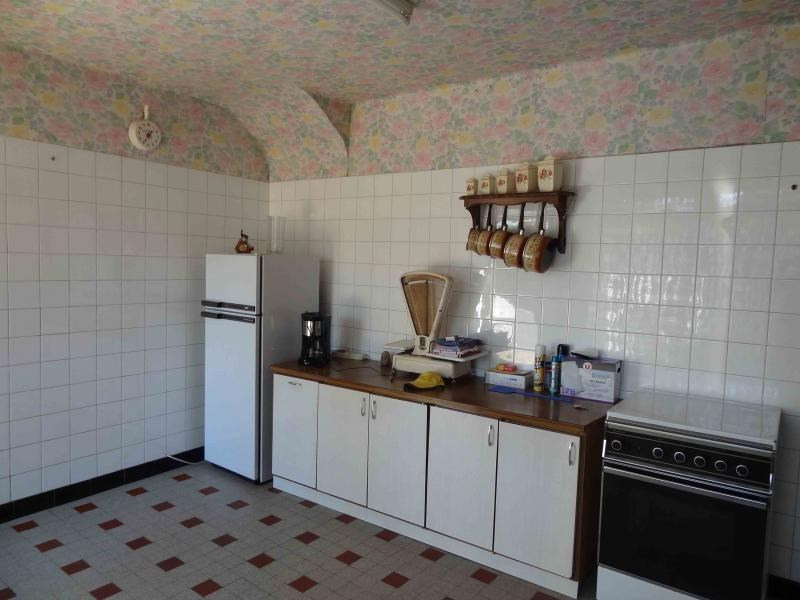 Sale house / villa Kerpert 55000€ - Picture 3