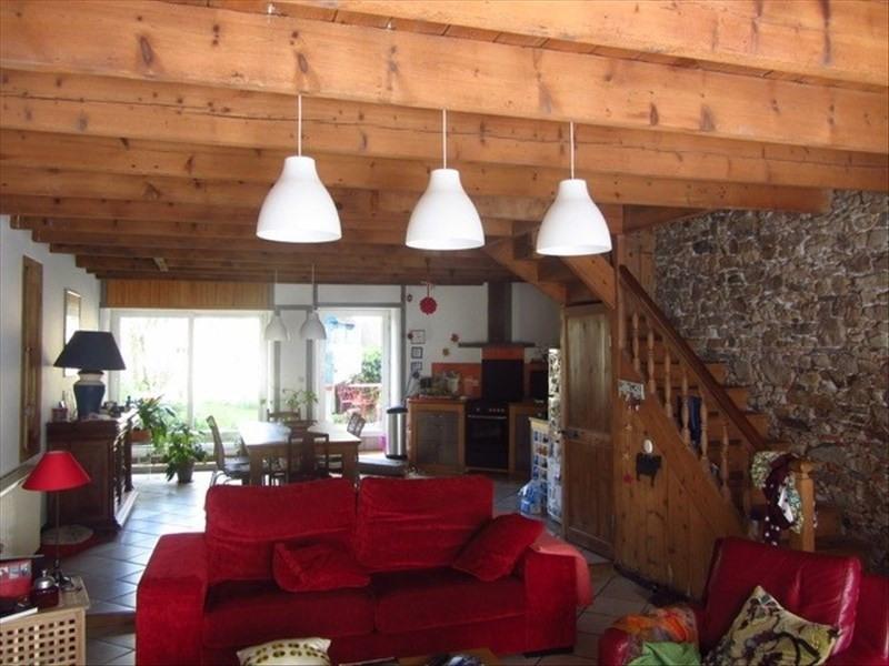 Vente maison / villa Frossay 137800€ - Photo 1