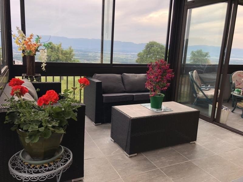 Deluxe sale house / villa Cranves-sales 598000€ - Picture 12