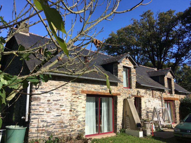 Vente maison / villa Guémené-penfao 149100€ - Photo 1