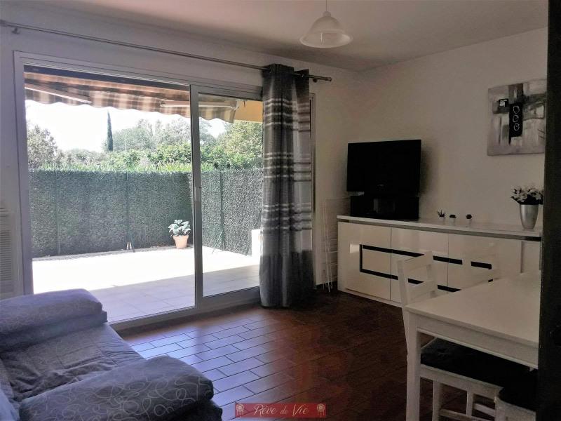 Vente appartement Le lavandou 168000€ - Photo 2
