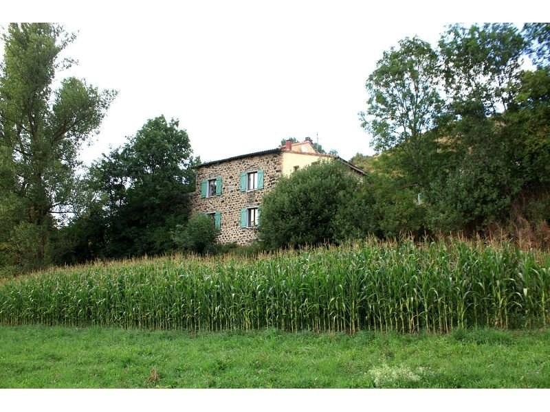 Sale house / villa Le monastier sur gazeille 55000€ - Picture 2