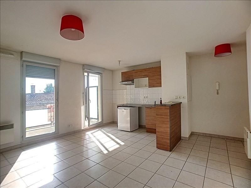 Sale apartment Villefranche sur saone 119000€ - Picture 5
