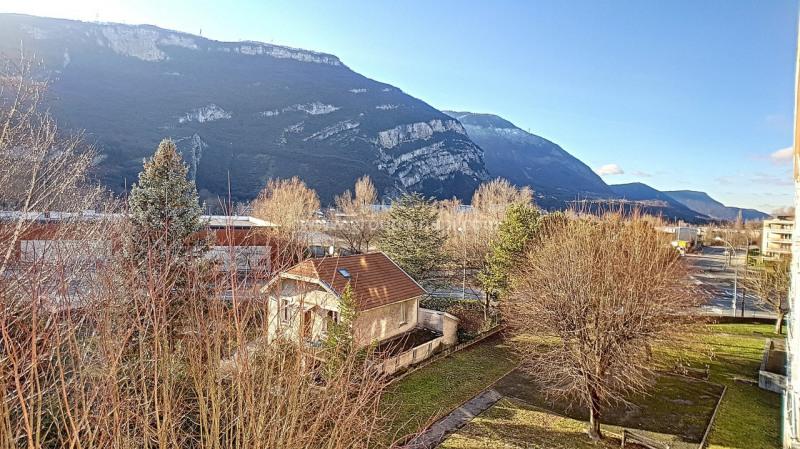 Vendita appartamento Fontaine 105000€ - Fotografia 1
