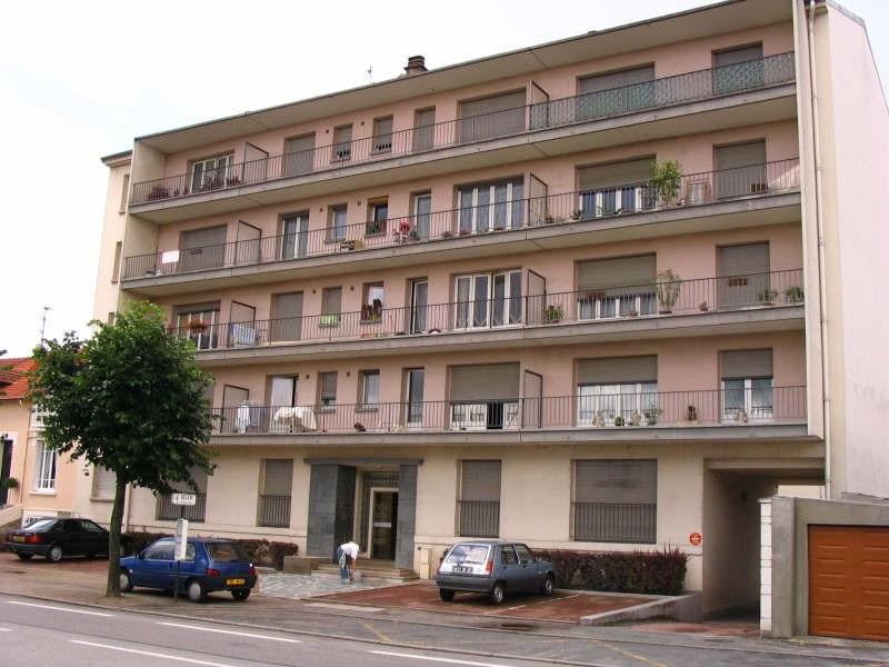 Vermietung wohnung Moulins 530€ CC - Fotografie 1