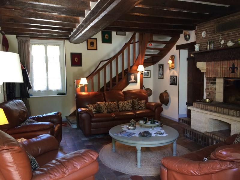 Vente maison / villa Conflans sur loing 283500€ - Photo 2
