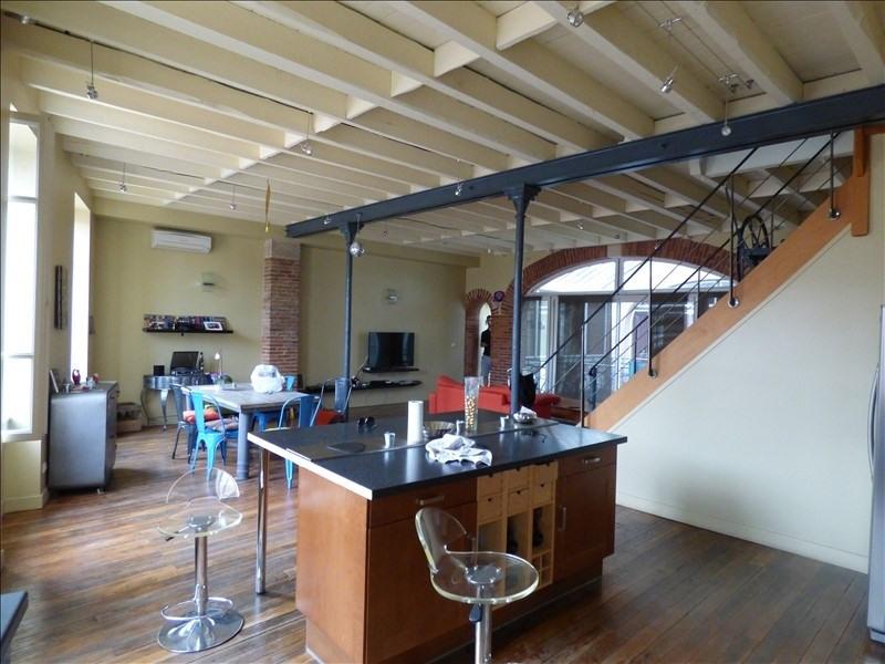 Vente appartement Moulins 184900€ - Photo 2