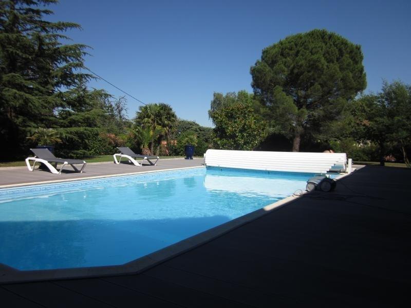 Vente de prestige maison / villa Levignac 750000€ - Photo 5