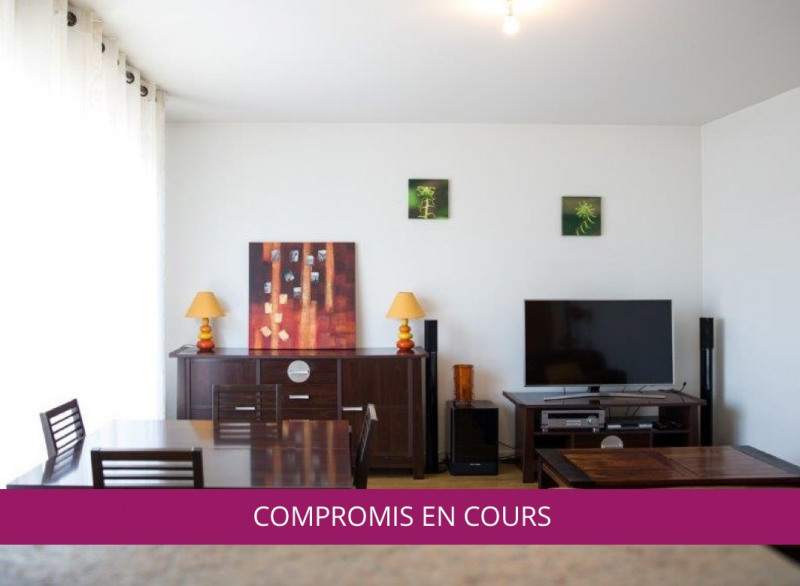 Vente appartement Carrières-sous-poissy 209 000€ - Photo 1