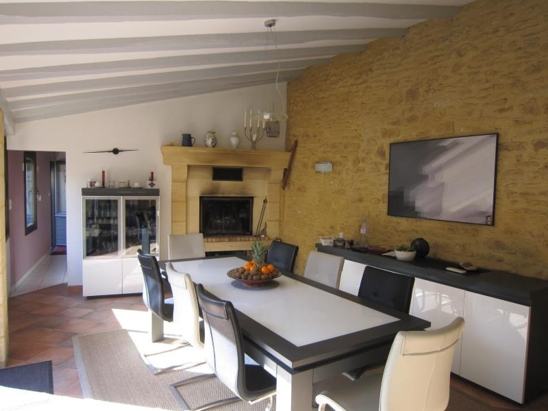 Vente maison / villa Castels 380 000€ - Photo 7