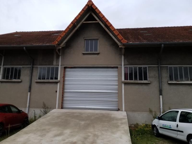 Verkauf geschäftsraum Yzeure 117700€ - Fotografie 1