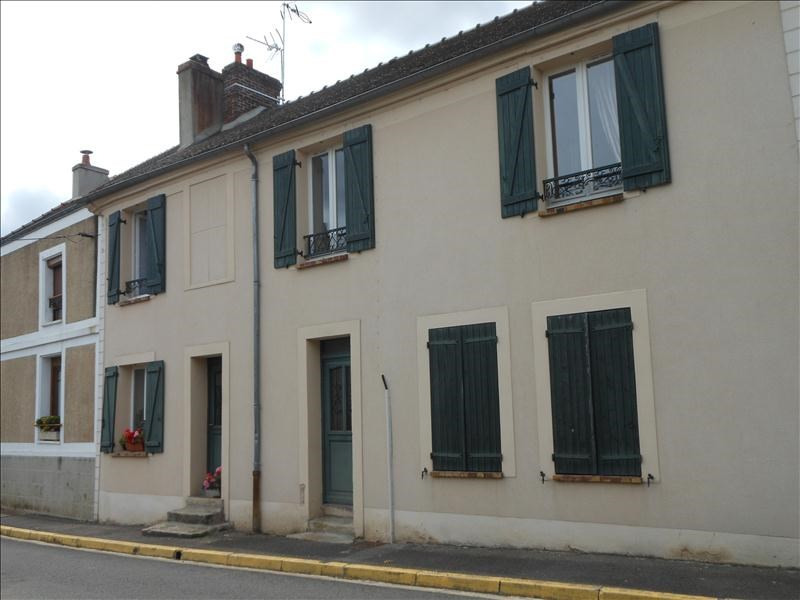 Location appartement Guignes 520€ CC - Photo 1