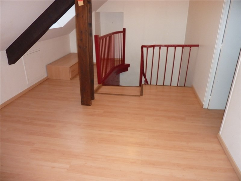Sale apartment Fougeres 93 600€ - Picture 8