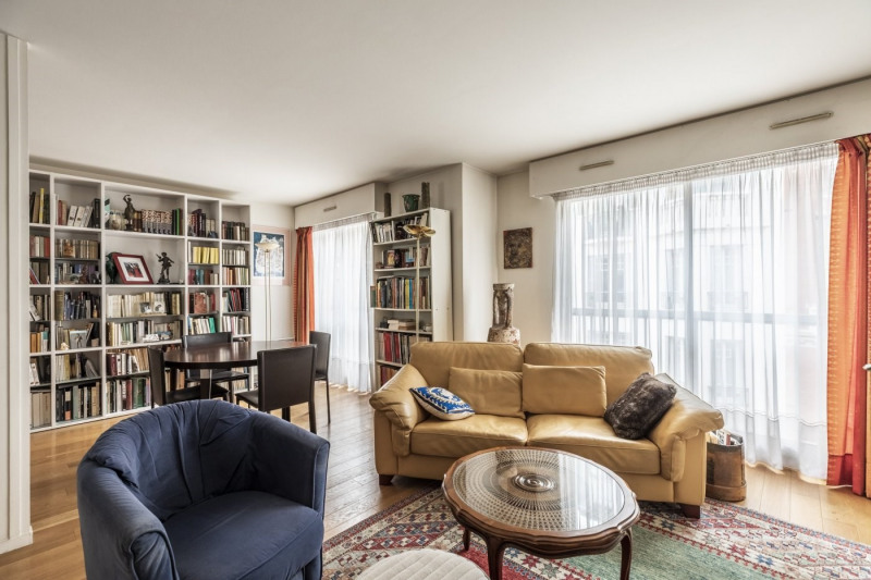 Sale apartment Paris 20ème 730 000€ - Picture 1