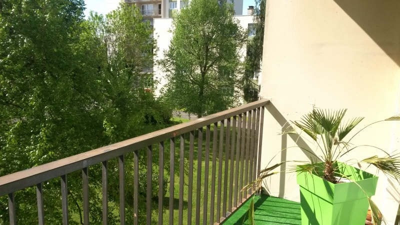 Rental apartment Vienne 605€ CC - Picture 1